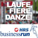 "Do, 18.07.2013 First call -- XING Tradition - Laufe, fiere, danze!"" – Der HRS BusinessRun Cologne 2013!"